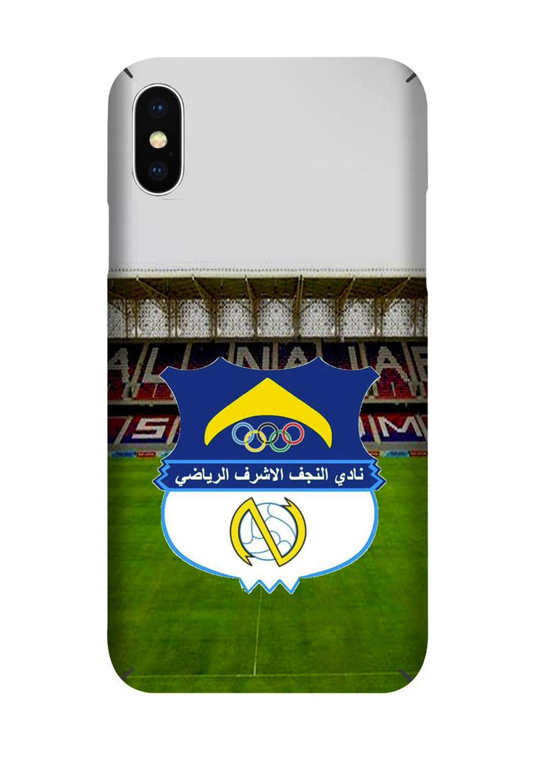 Protective Cover For iphone X حافظة موبايل