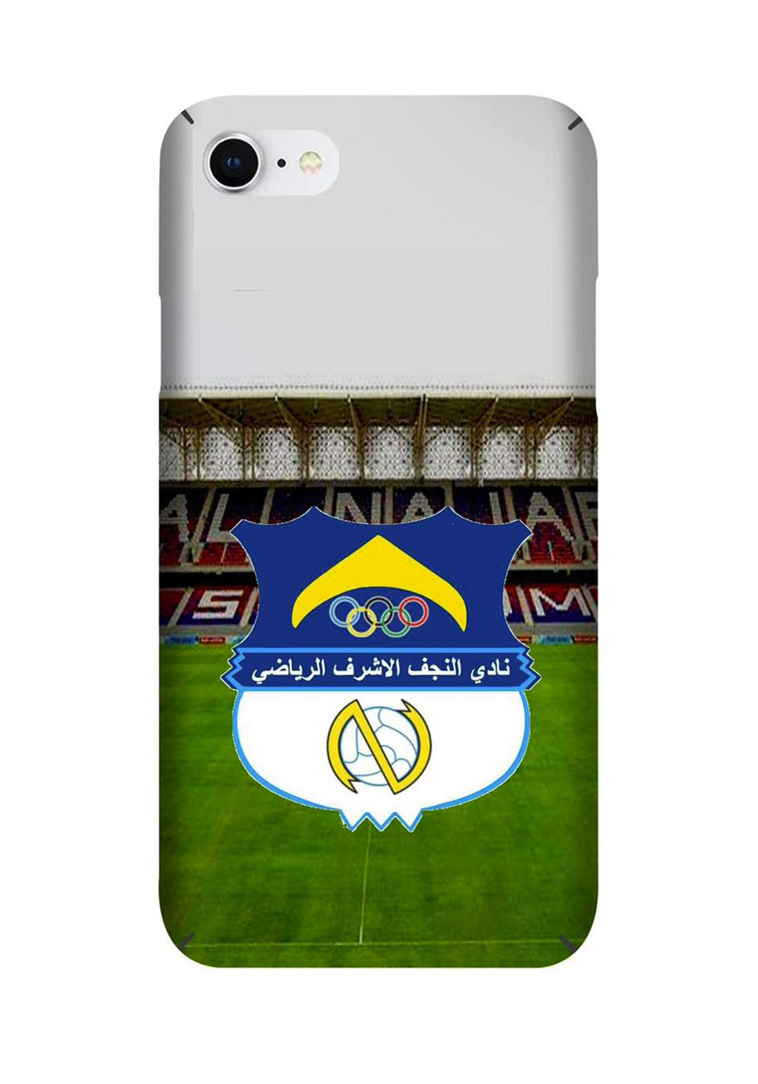 Protective Cover For iphone 8 حافظة موبايل