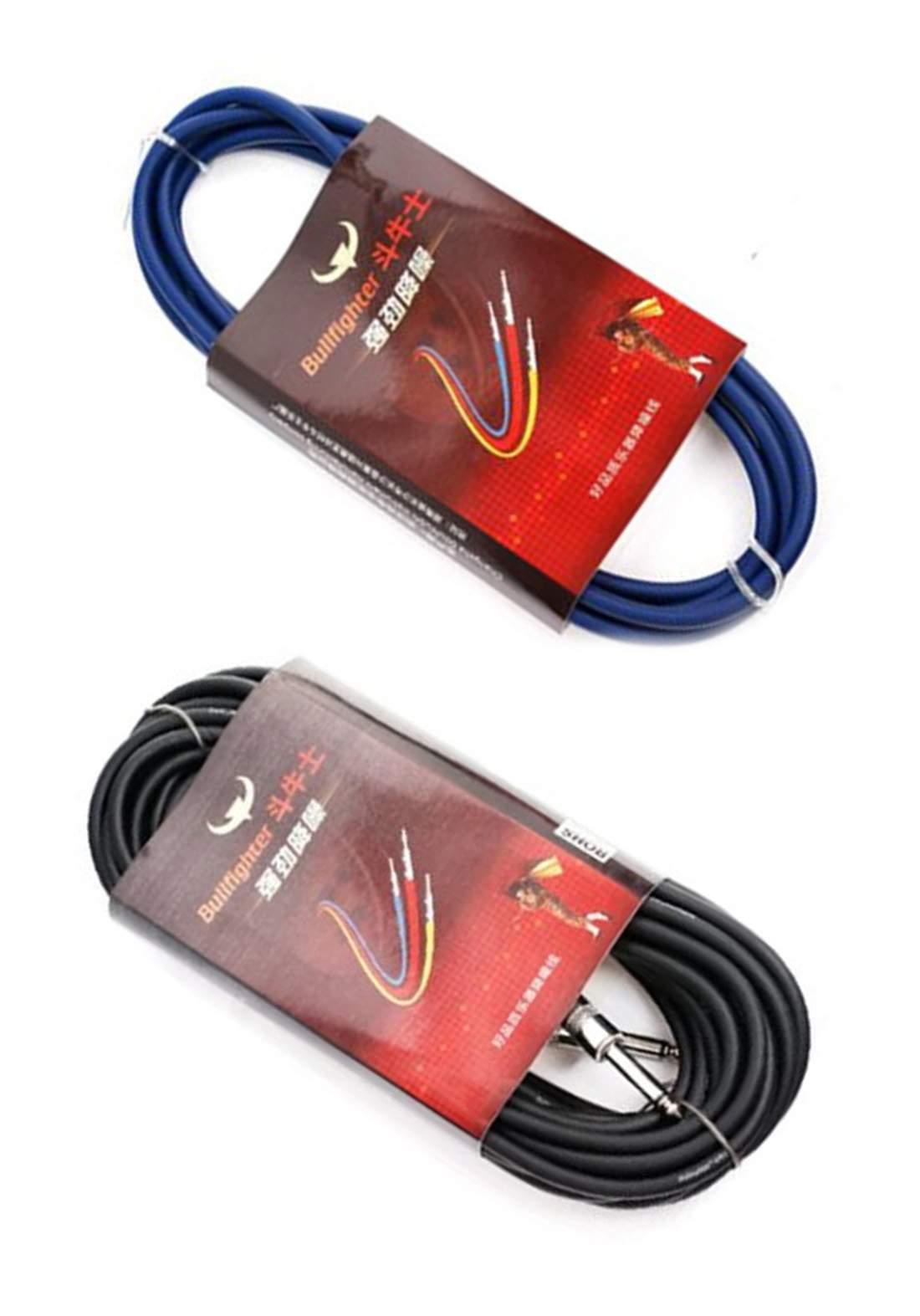Bullfighter Instrument Cable - كيبل الالات موسيقية