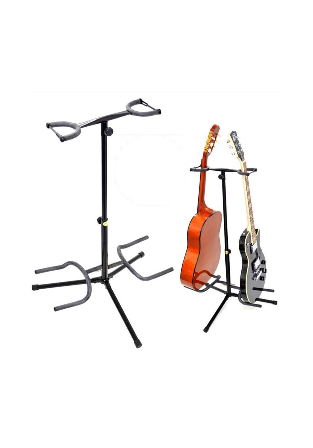 Guitar Double Stand - حامل جيتار