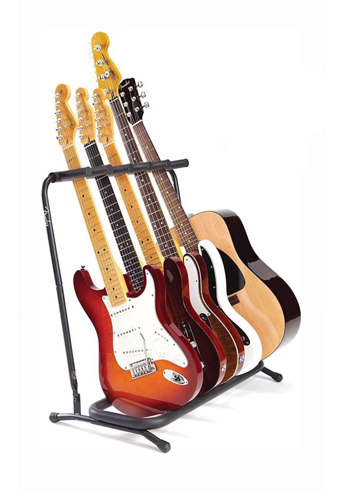Guitar Multi Stand ( Stage Stand) - حامل جيتار متعدد