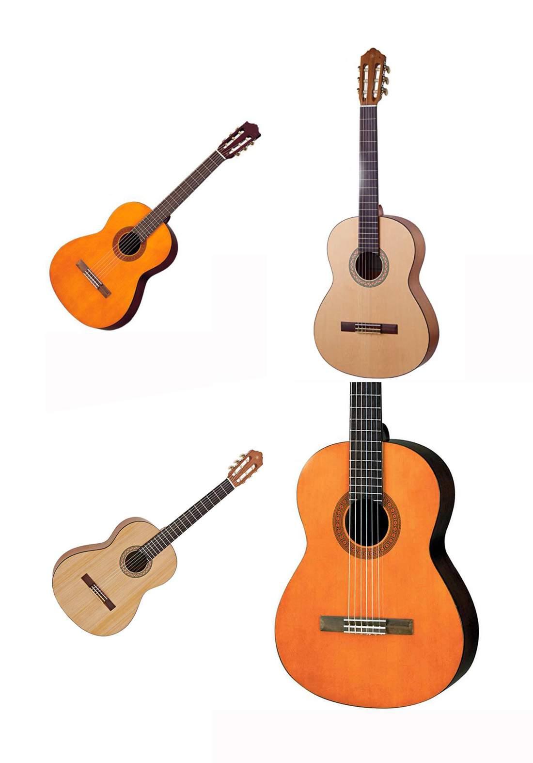 Yamaha Classic Guitar C40 - جيتار كلاسك