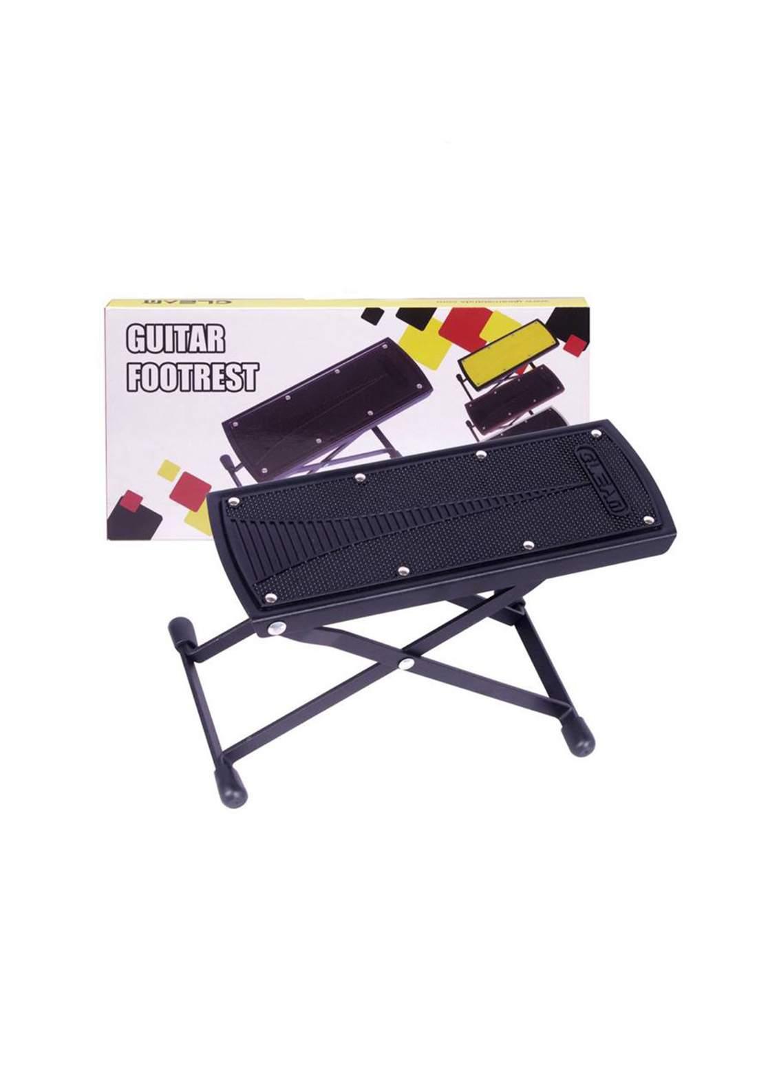 Guitar Foot Stand - مسند قدم لعازفين الجيتار الكلاسك