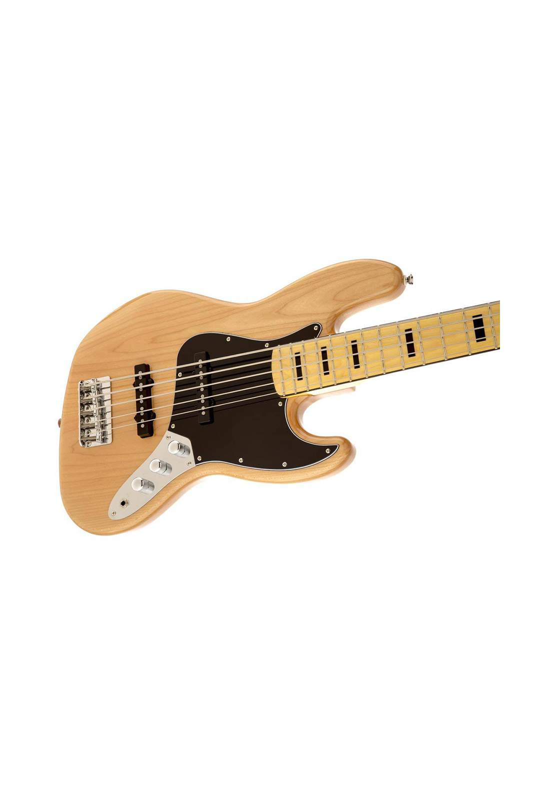 Fender Jazz Bass Guitar - بيز جيتار