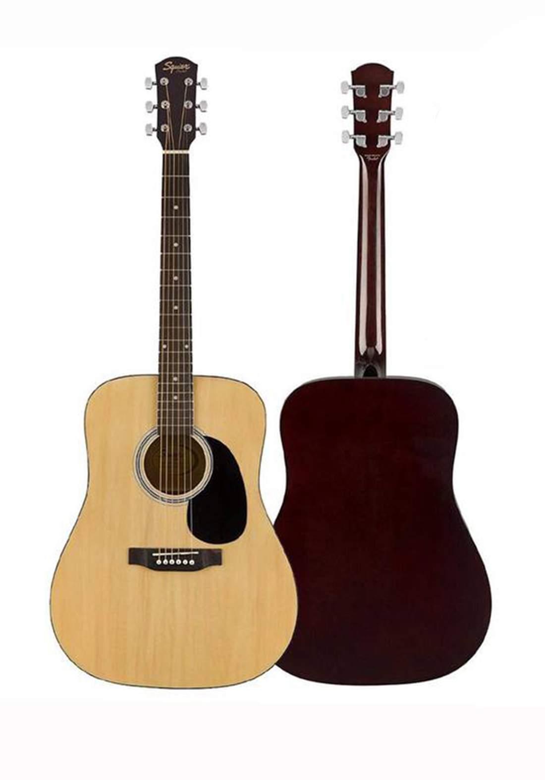 Fender Acoustic Guitar FA-115- اكوستك جيتار