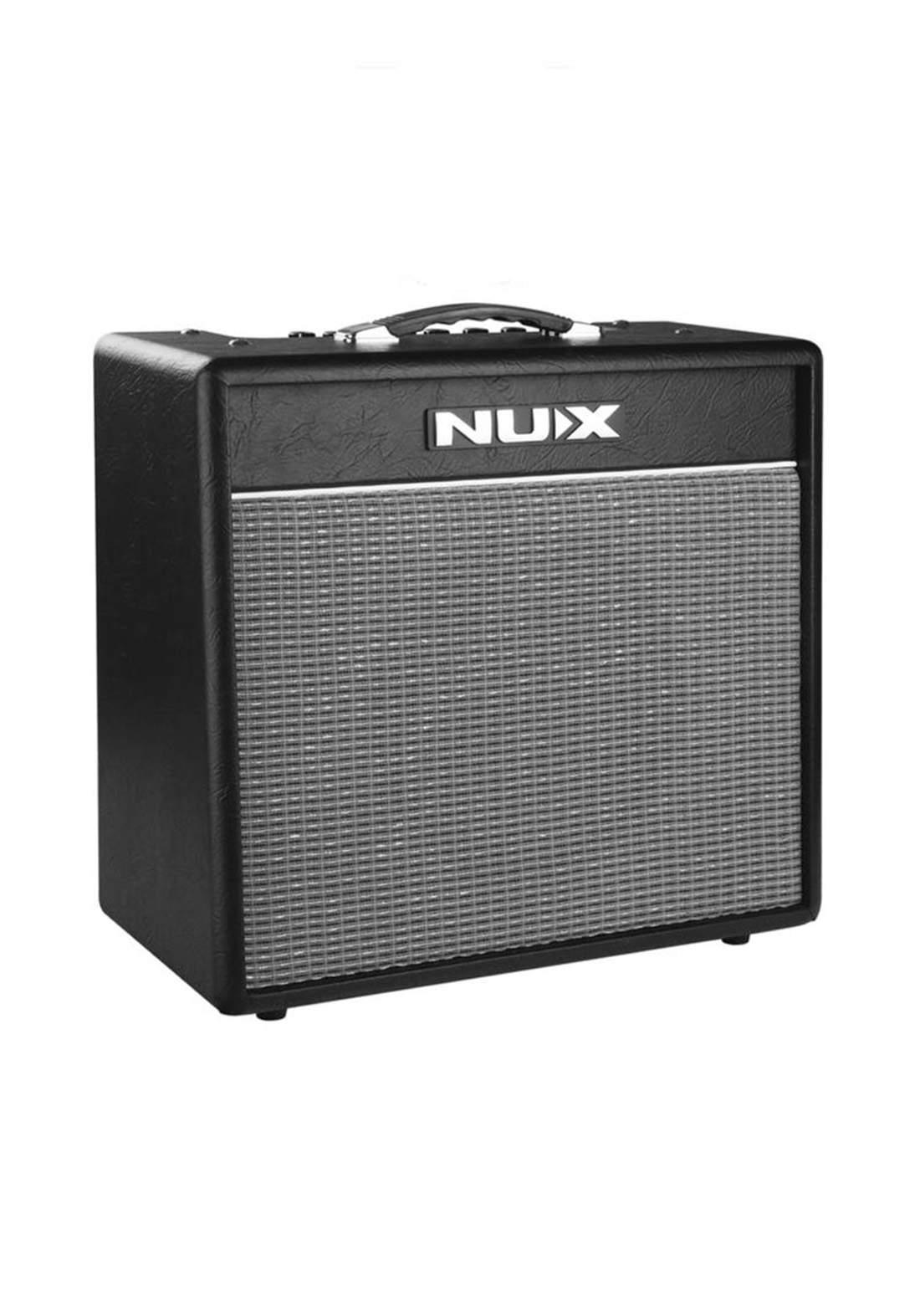 Nux Guitar Amplifier Mighty 20 Bt Series -امبليفاير جيتار