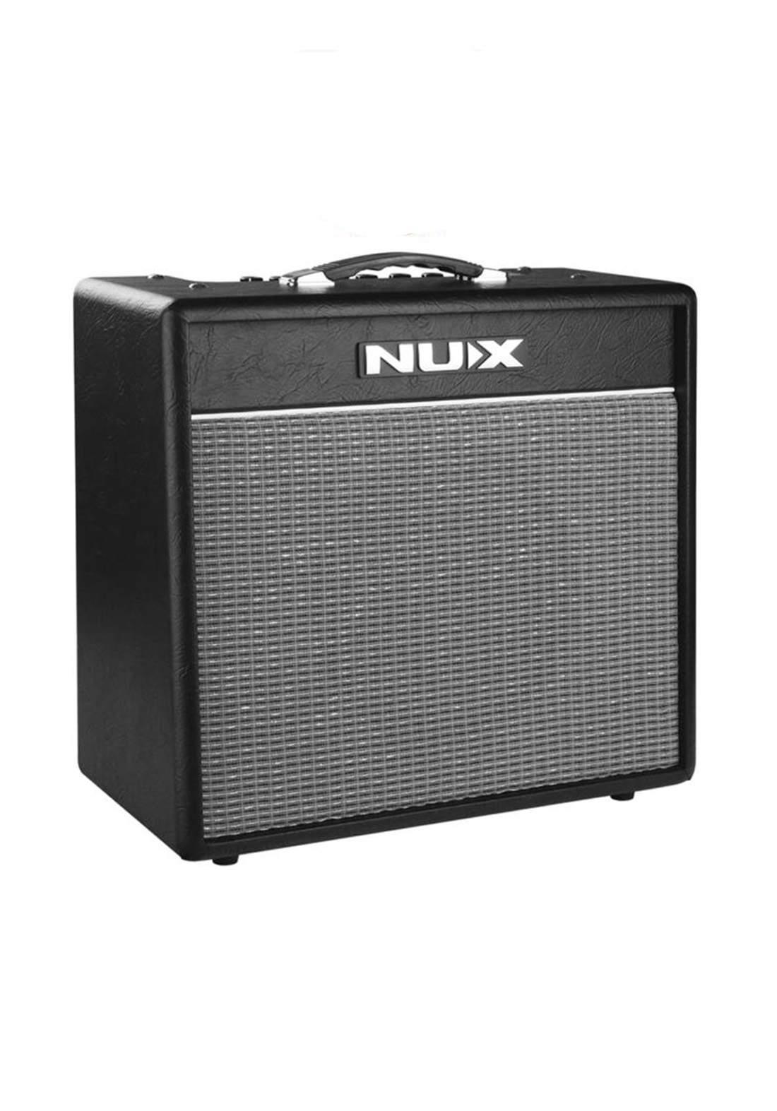 Nux Guitar Amplifier Mighty 40 Bt Series -امبليفاير جيتار