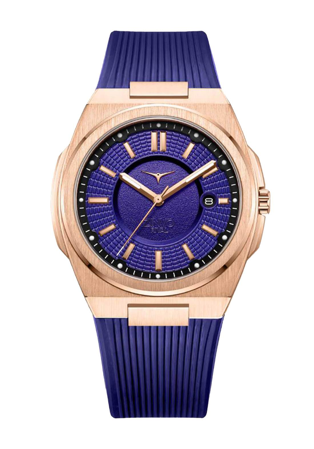 Zinvo Rival Galaxy Watch For Men  ساعة رجالي
