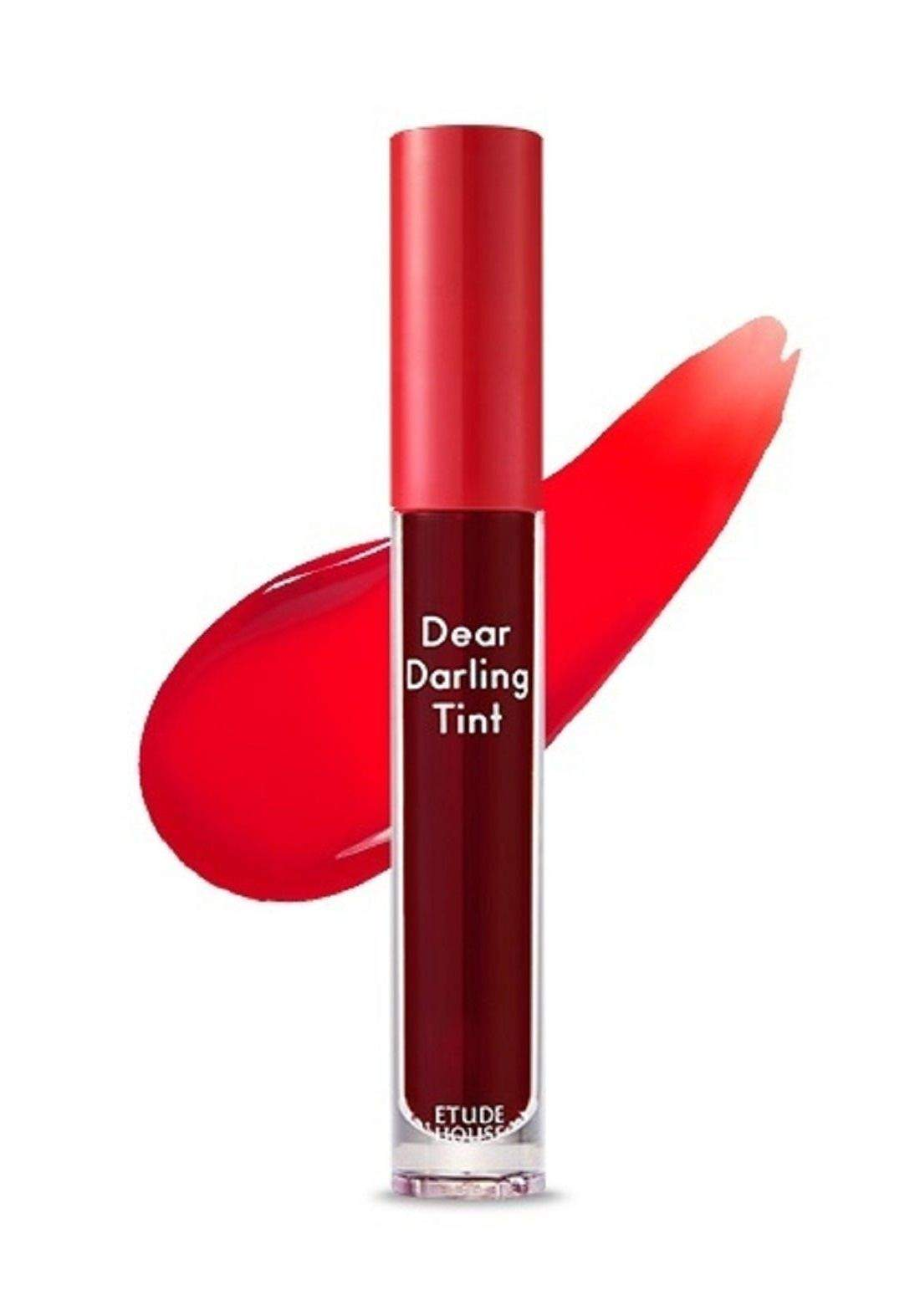 Dear Darling Lip Tint - PK002 تنت كوري من أيتود هاوس