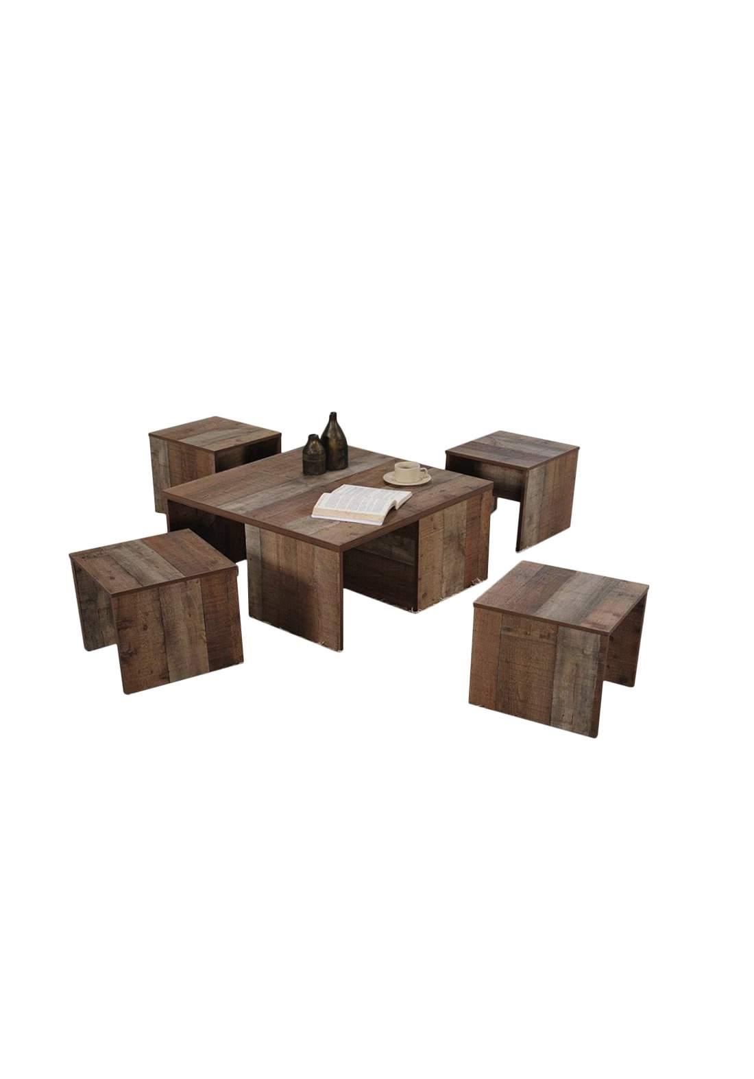 سيت طاولات وسطية natad 23