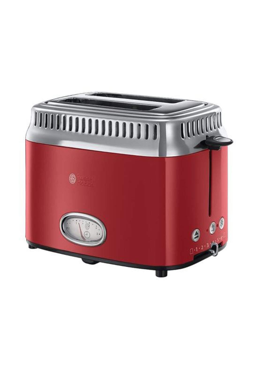 Russell hobbs 21680 Toaster محمصة