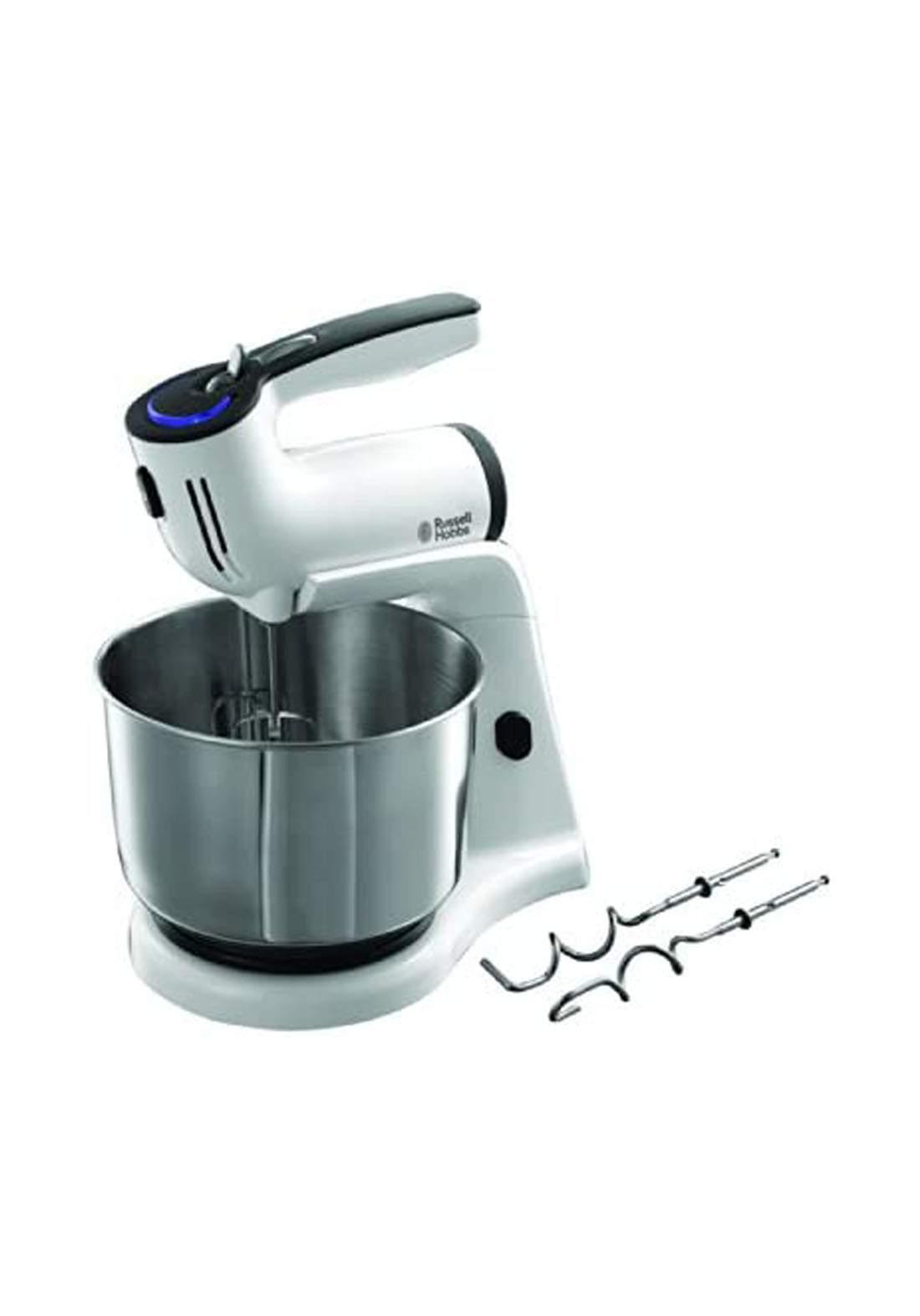 Russell hobbs 21200  Aura Hand Stand Mixer خفاقة كهربائية