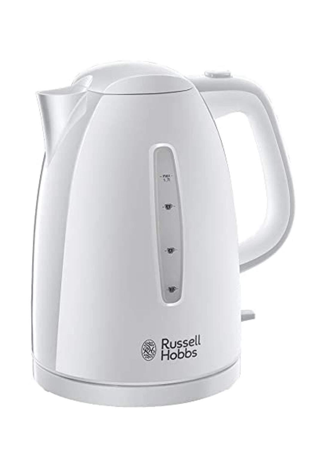 Russell hobbs 21270 Electrical kettle  غلاية