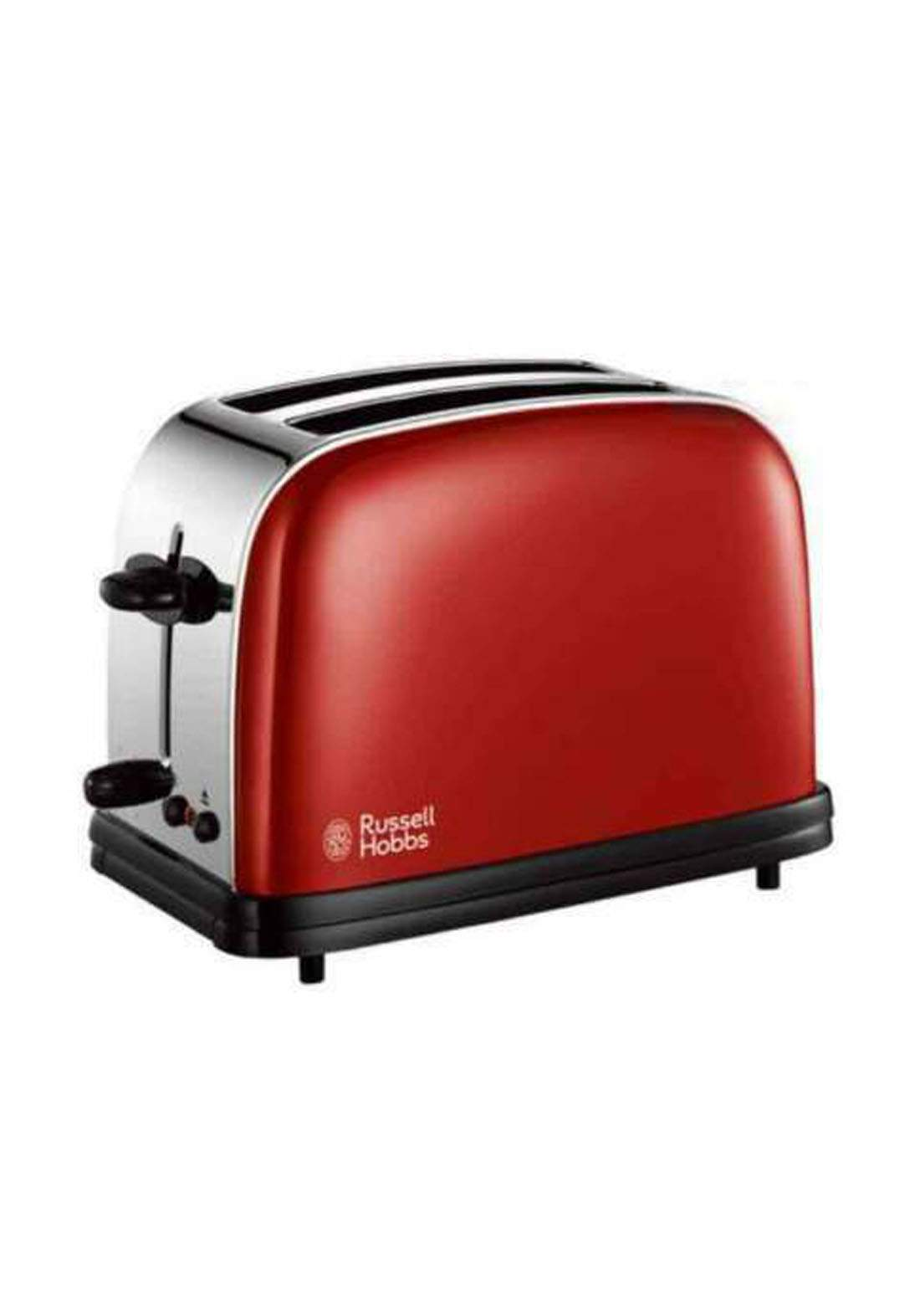 Russell hobbs 18951 Toaster Red  تويستر
