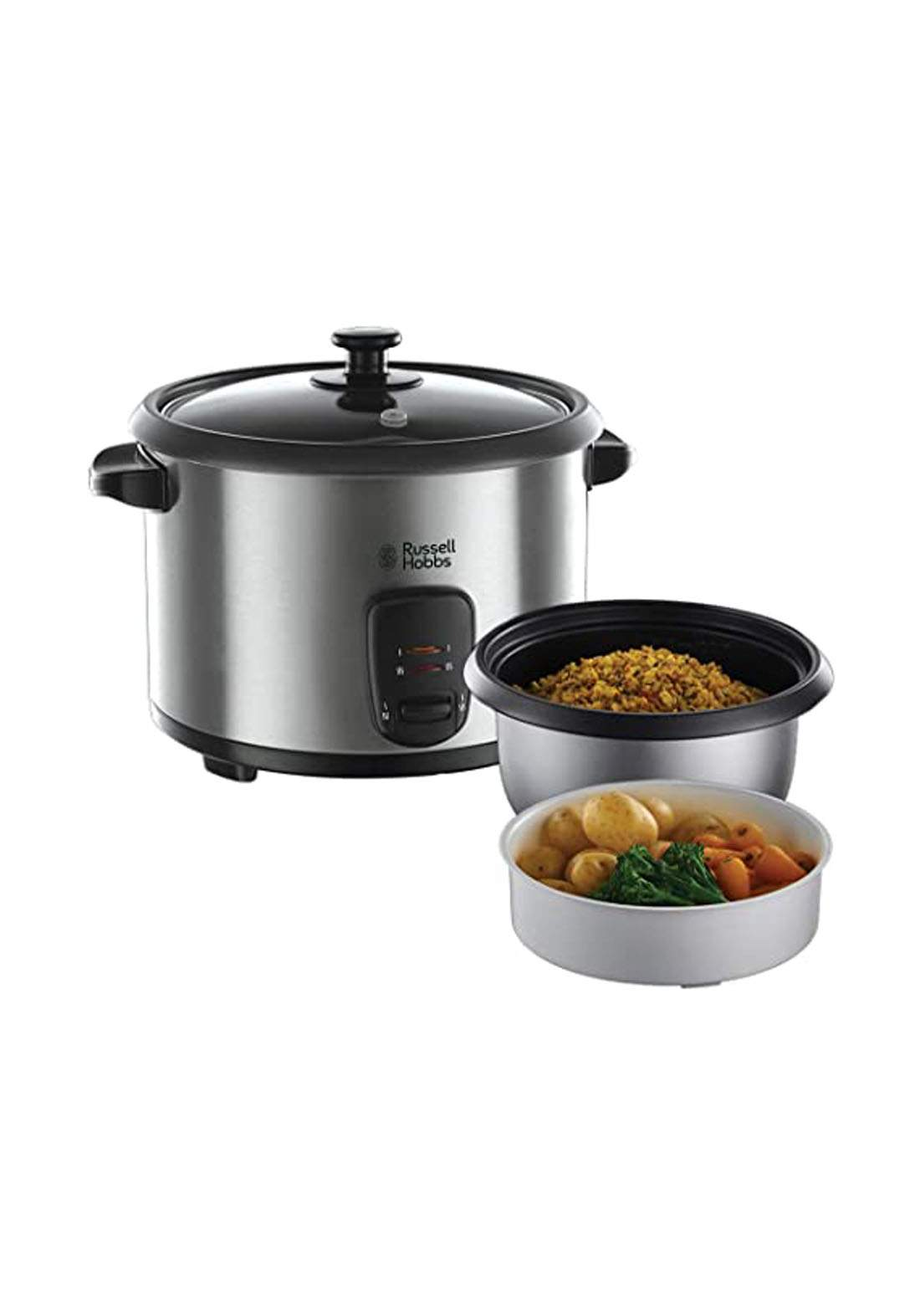 Russell hobbs 19750 Cooked pot قدر طهي