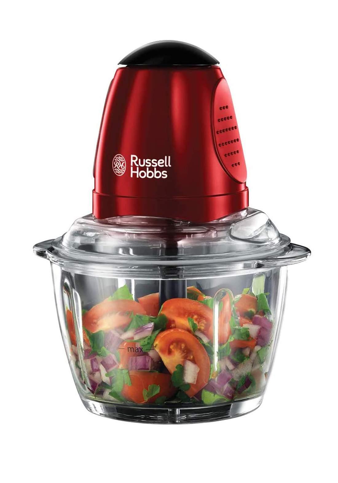 Russell hobbs 20320 Food Processor محضرة طعام