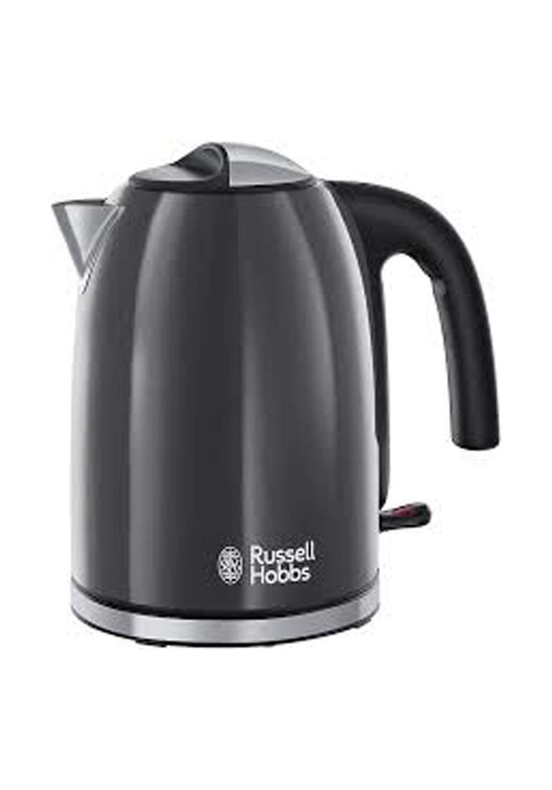 Russell hobbs 20414 Electrical kettle  غلاية