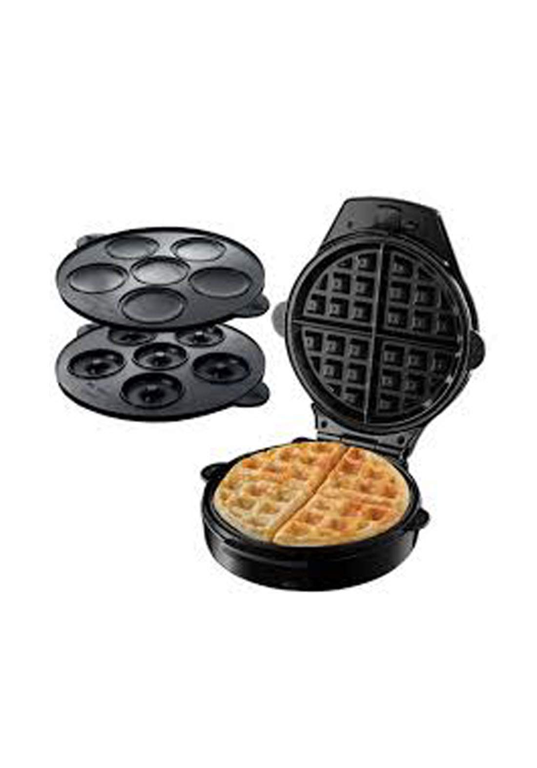 Russell hobbs 24620 Device for preparing Waffles جهاز وافل