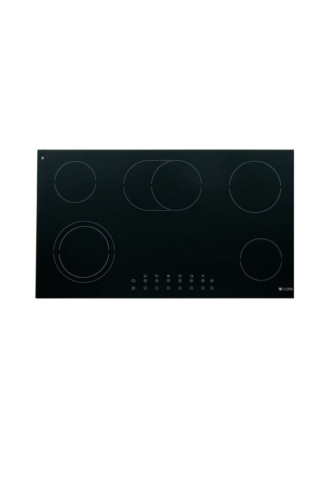 اسود اللون FLORA FLBH10-CTSFF-S95X طباخ ليزري من