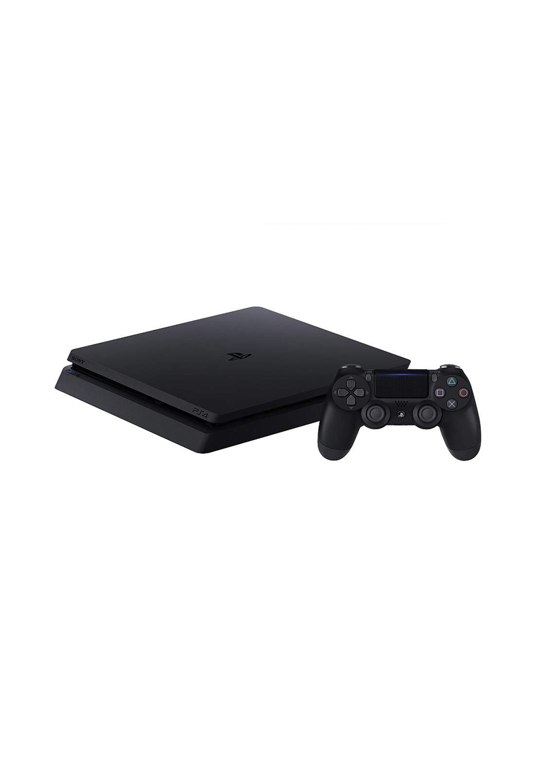 Sony PlayStation 4 500GB Console - Black