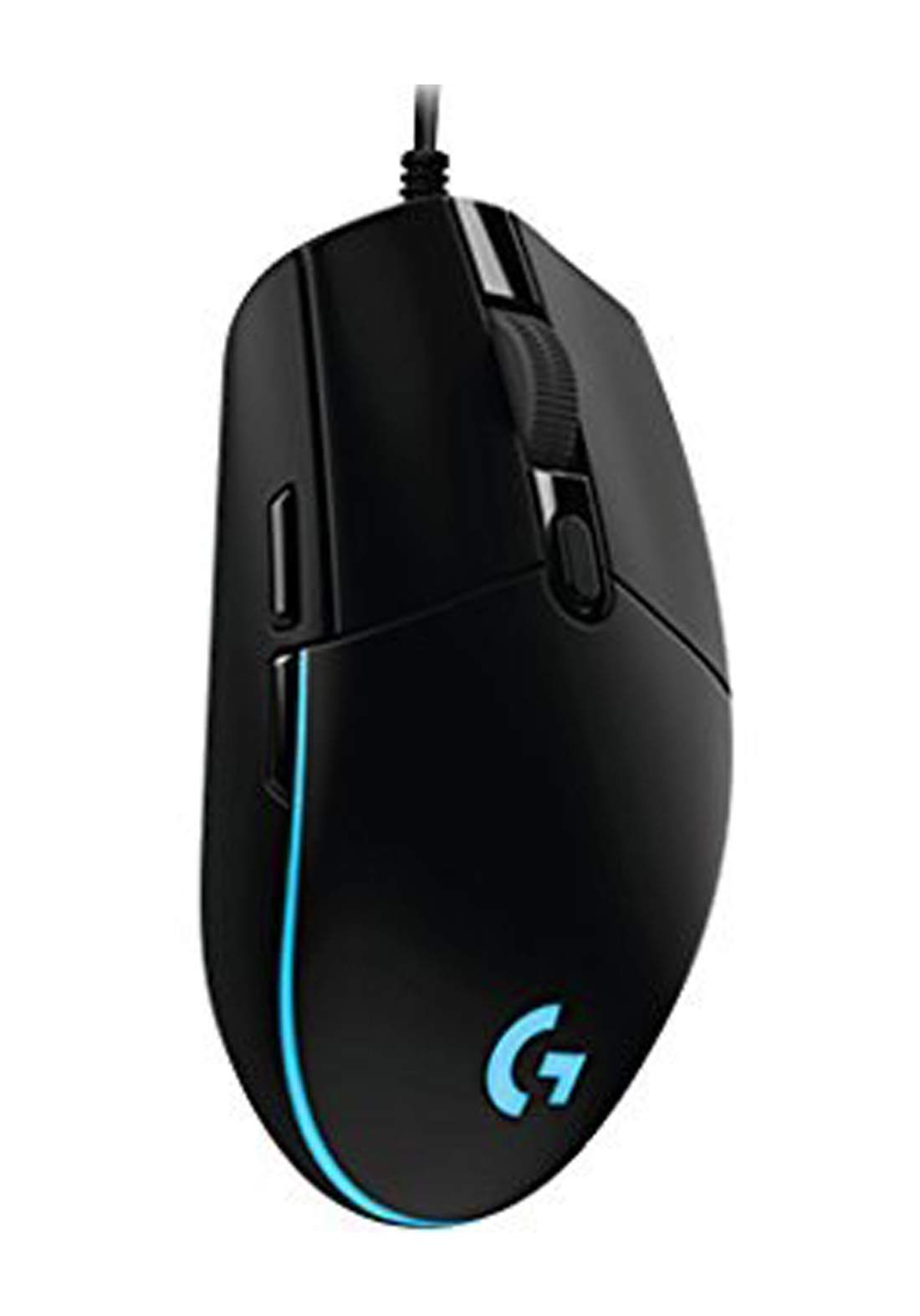 Logitech G203 Prodigy RGB Wired Gaming Mouse – Black ماوس