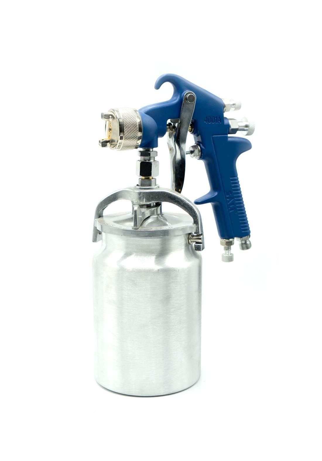 Sali Q034001A Hvlp spray gun 1000 ml مسدس طلاء