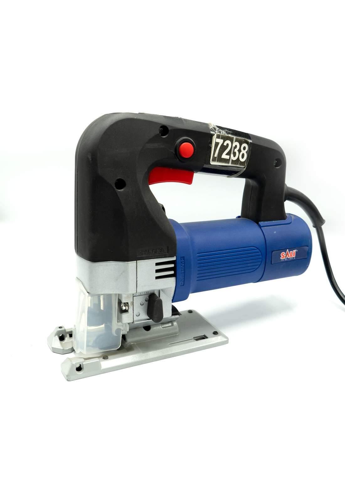 Sali 3565  High Quality Electric Jig Saw  600 W منشار تخريم منضدي