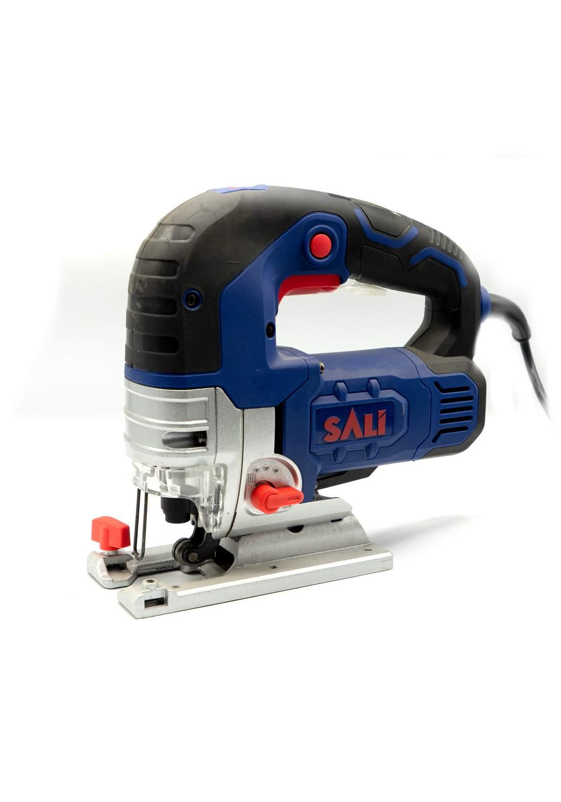 Sali 3511P  High Quality Electric Jig Saw  600 W منشار تخريم منضدي