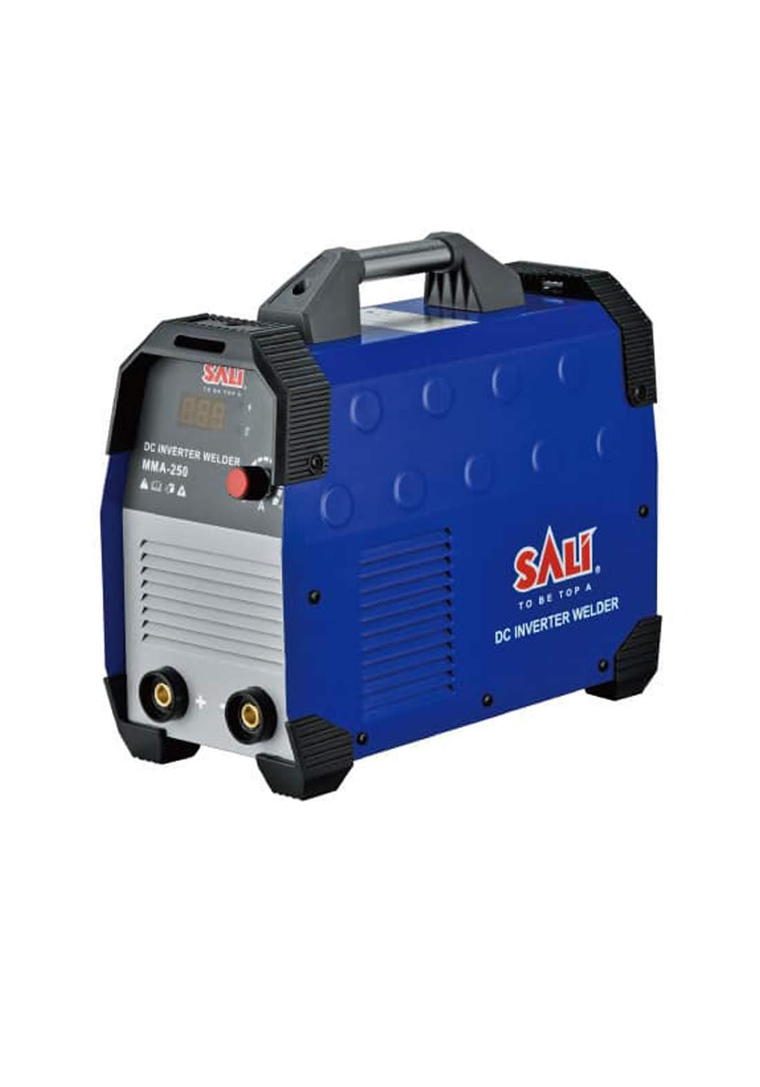 Sali W020225A Reversible Electric Welding Machine ماكنة لحام كهربائية عكسية