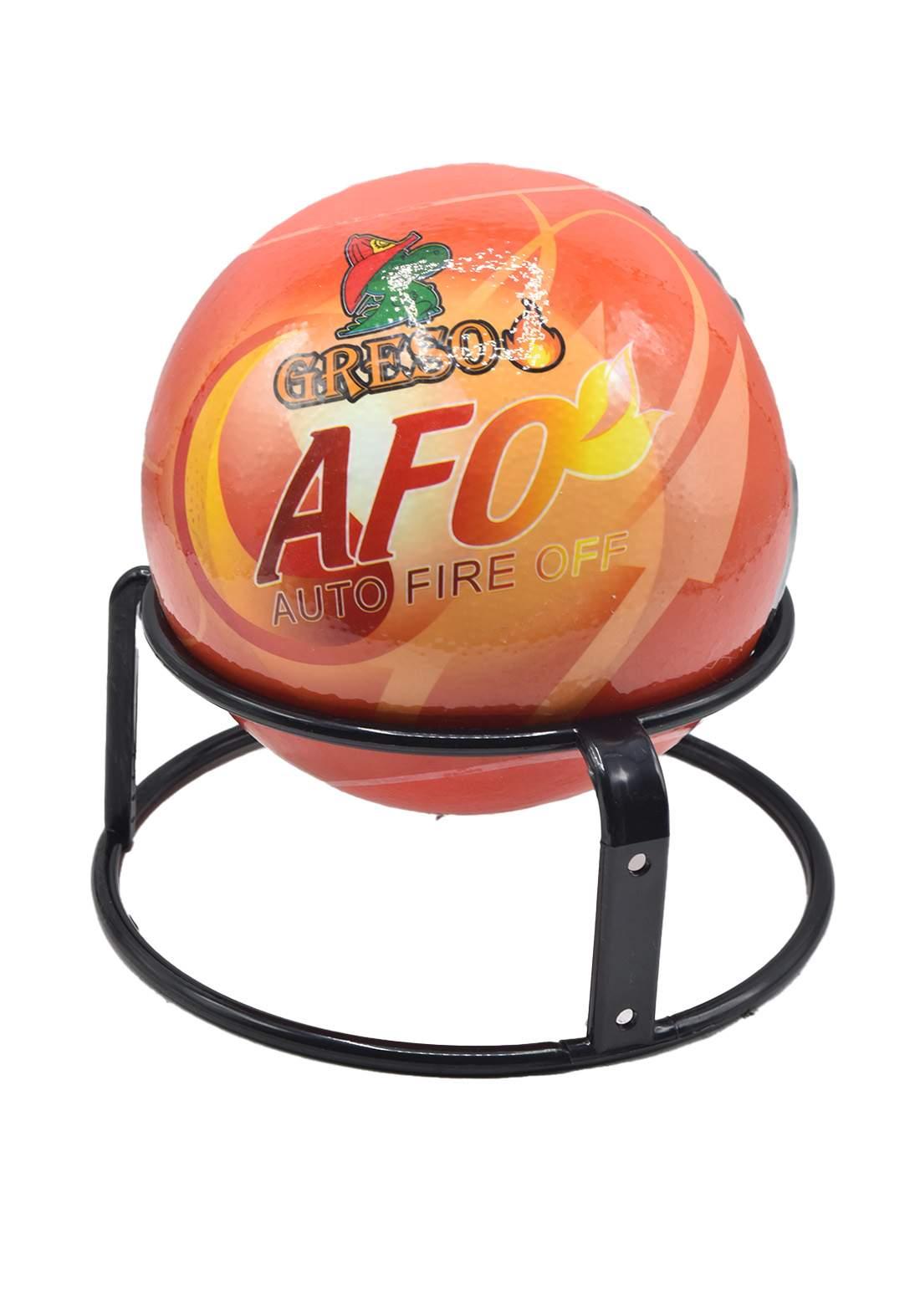 AFO Fire Extinguisher Ball كرة اطفاء الحريق