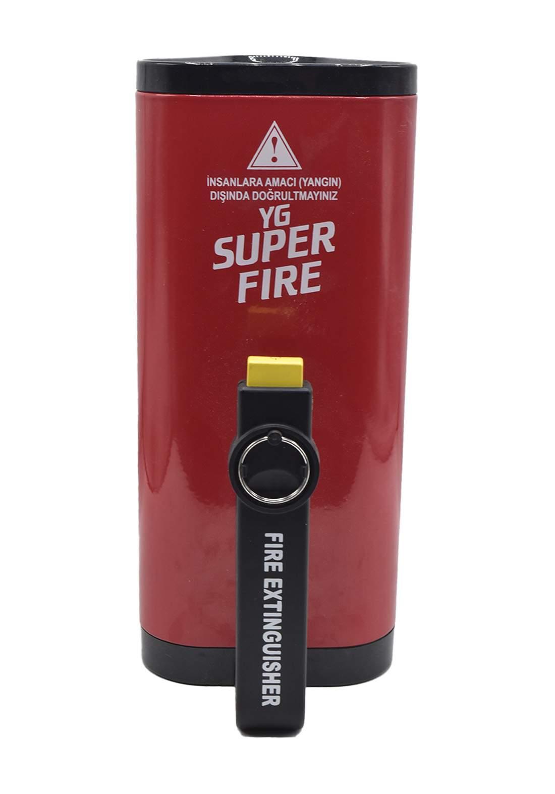 SamaAlRaya Fire Extinguisher مطفأة حريق