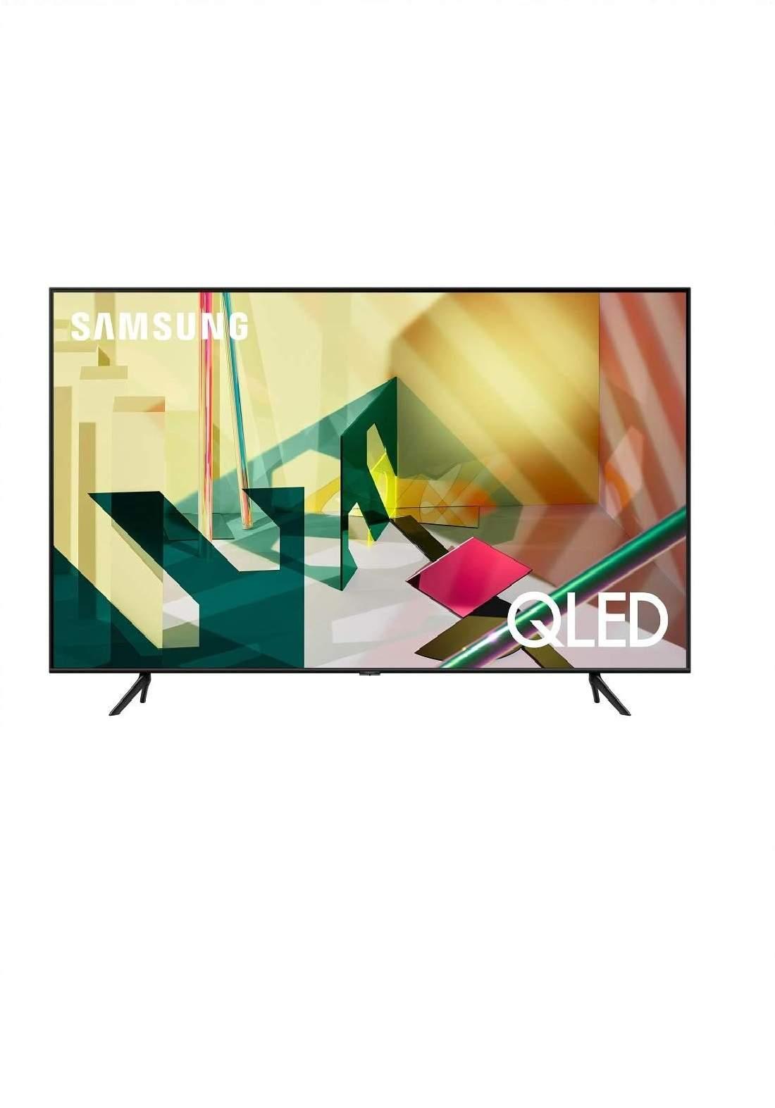 Samsung 75 QLED Q70T تلفزيون