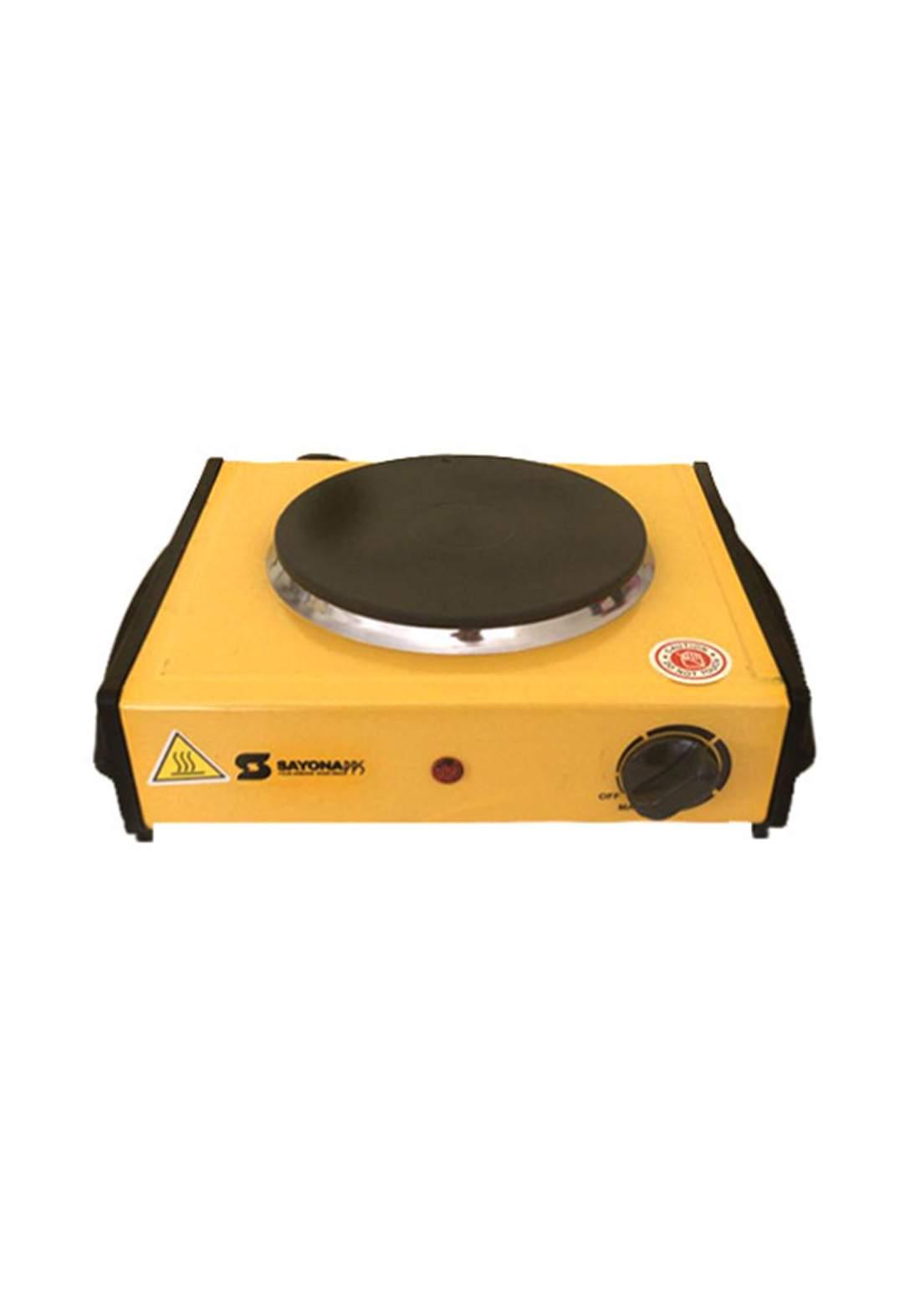 Sayona 4126 Cooking Coil 1000 Watt هيتر كهربائي