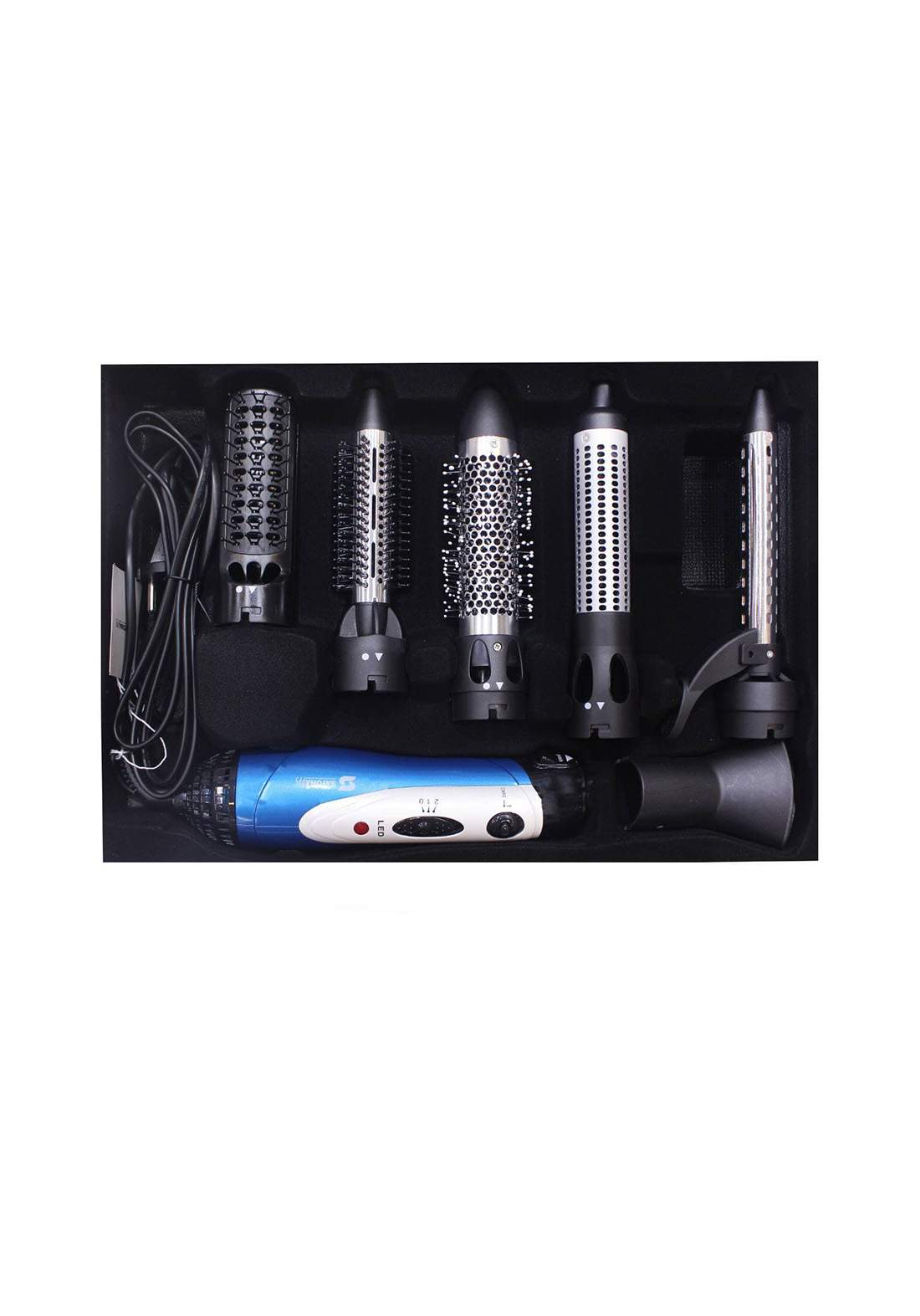 Sayona 800 Hair dryer (8 in 1) 1000 Watt  مجفف شعر