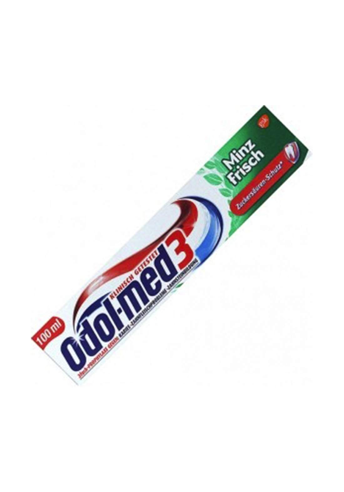 Odol-Med3 Minz Frisch100ml  معجون اسنان