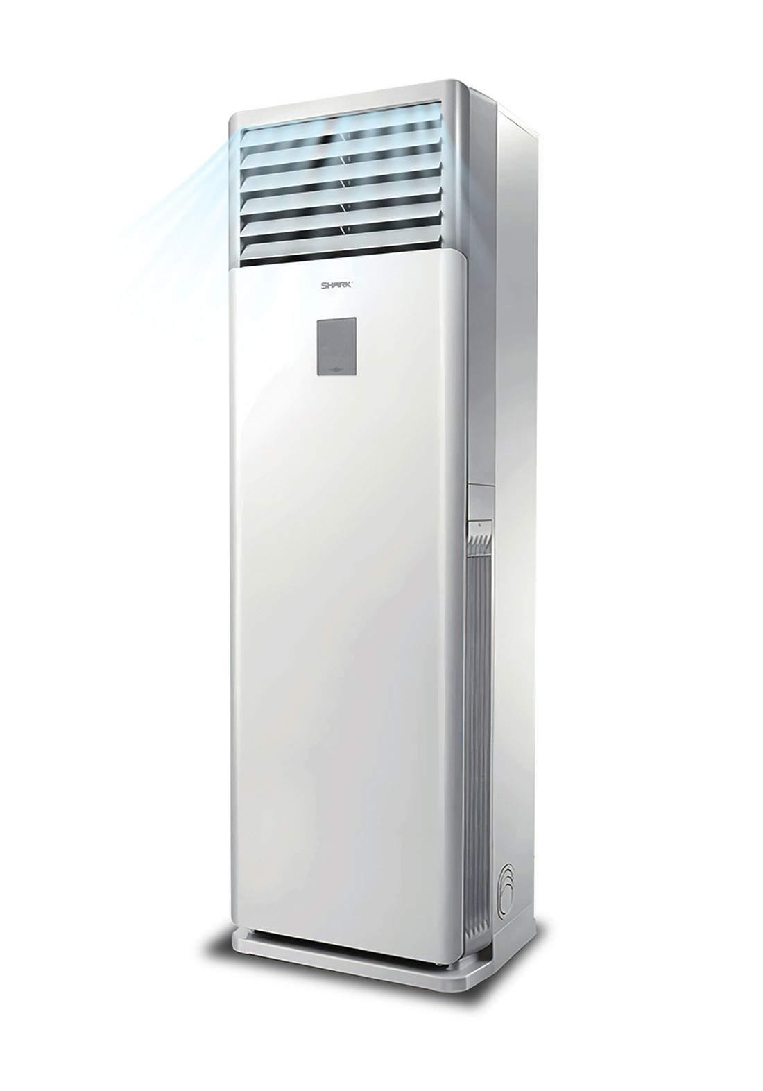 Shark Split Vertical Air Conditioner 3 Ton 36000 X - سبلت عمودي 3 طن