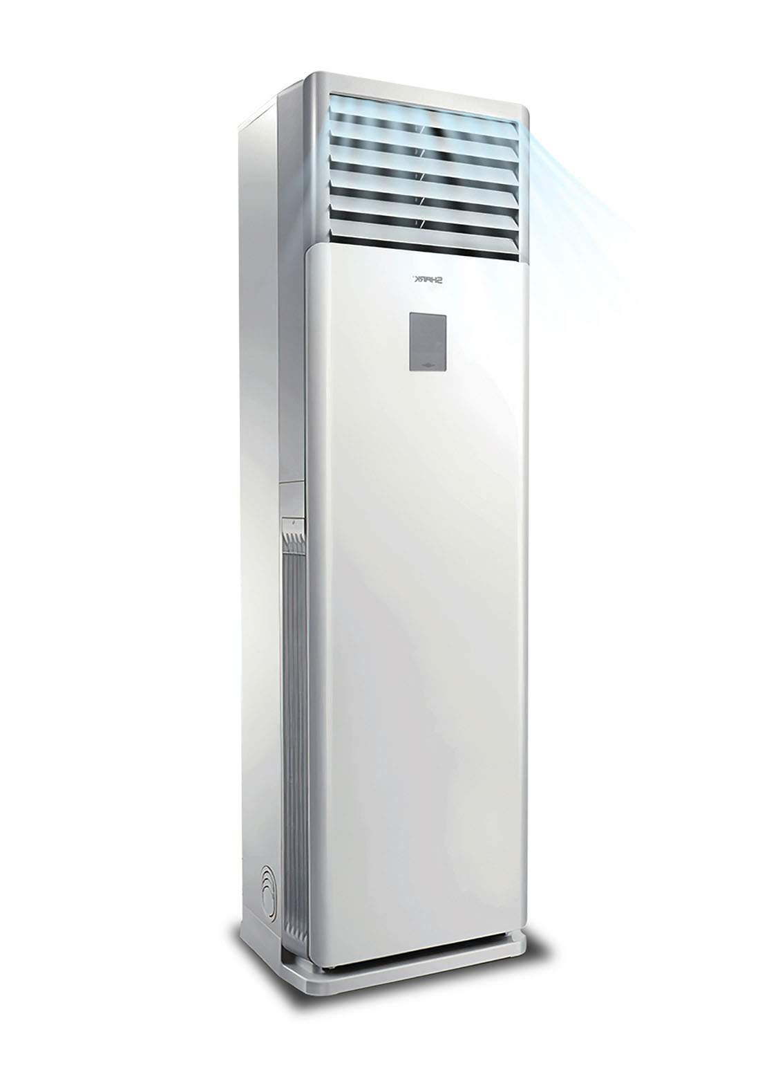 Shark Split Vertical Air Conditioner 5 Ton سبلت عمودي 5 طن