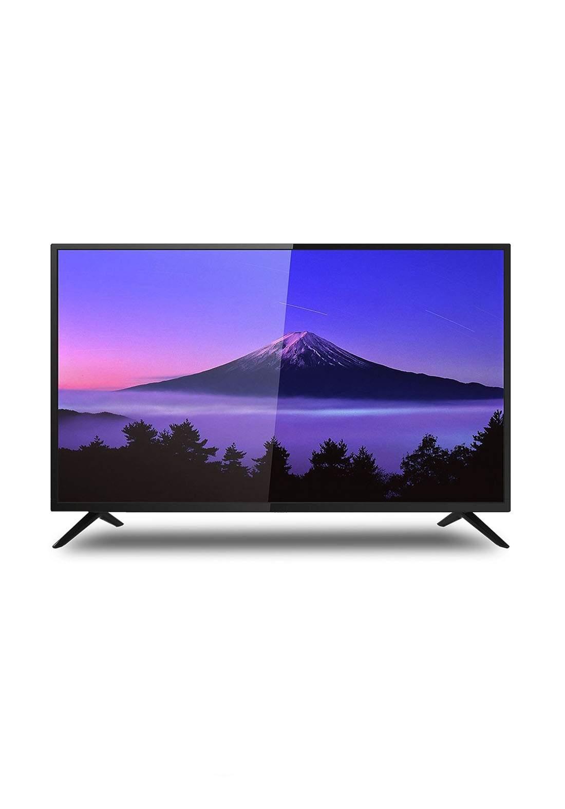 Shark Led TV - 24inch شاشة