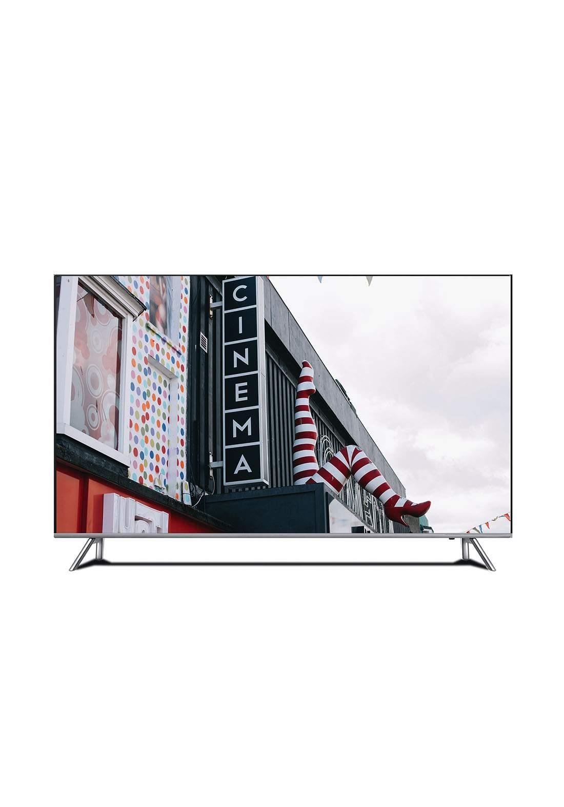 Shark Smart With Voice Command Led Tv - 50inch 4K شاشة ذكية ناطقة