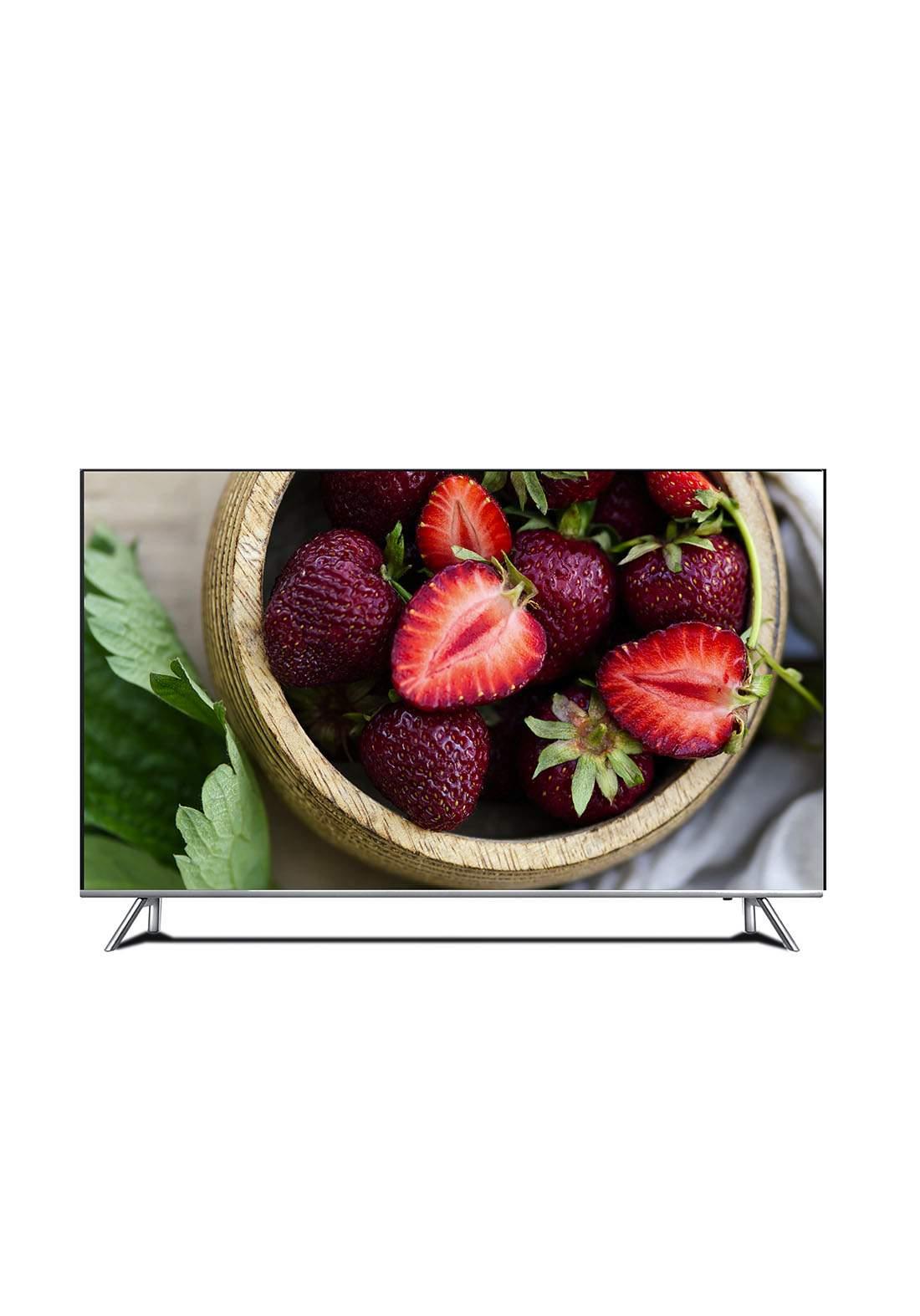 Shark Smart Led Tv - 55inch 4K شاشة ذكية