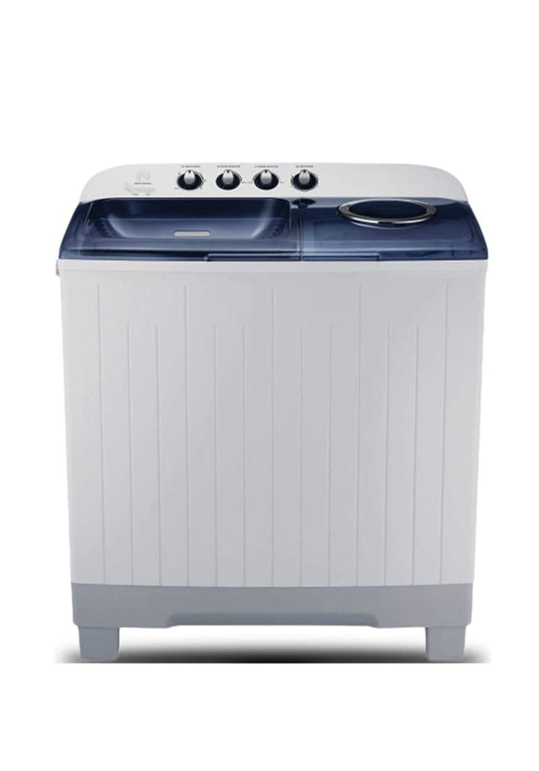 Shark Twin tub washing machine 9 kg غسالة شارك 9 كيلو