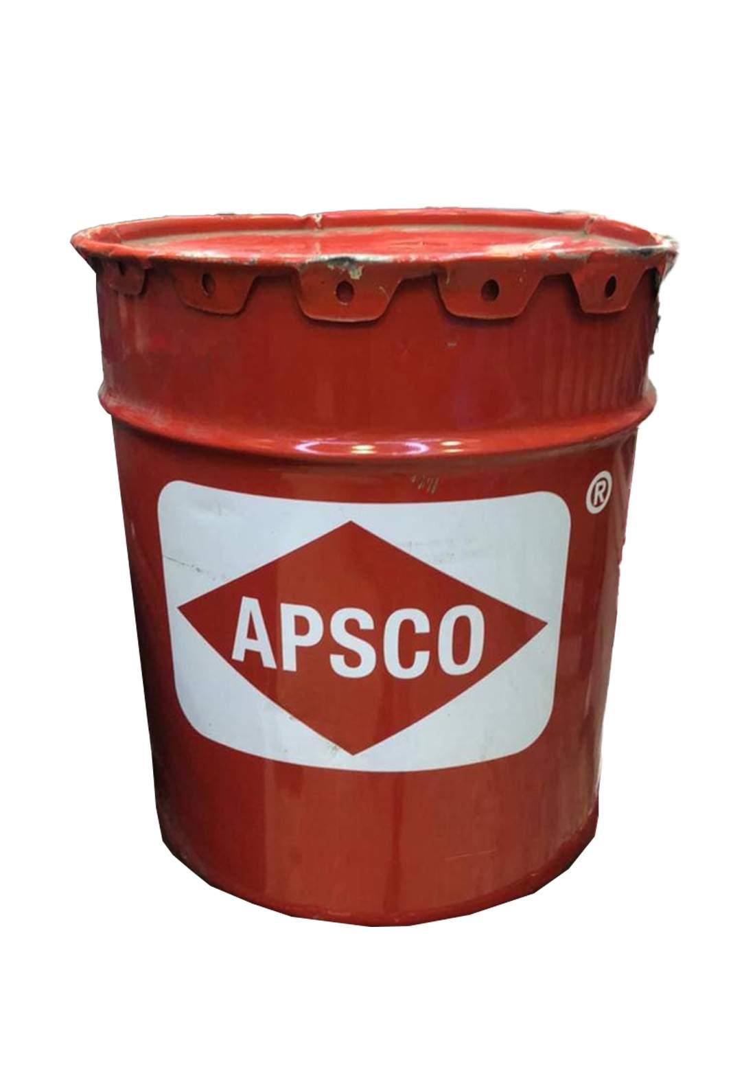 Apsco Lubricating Oil زيت التشحيم
