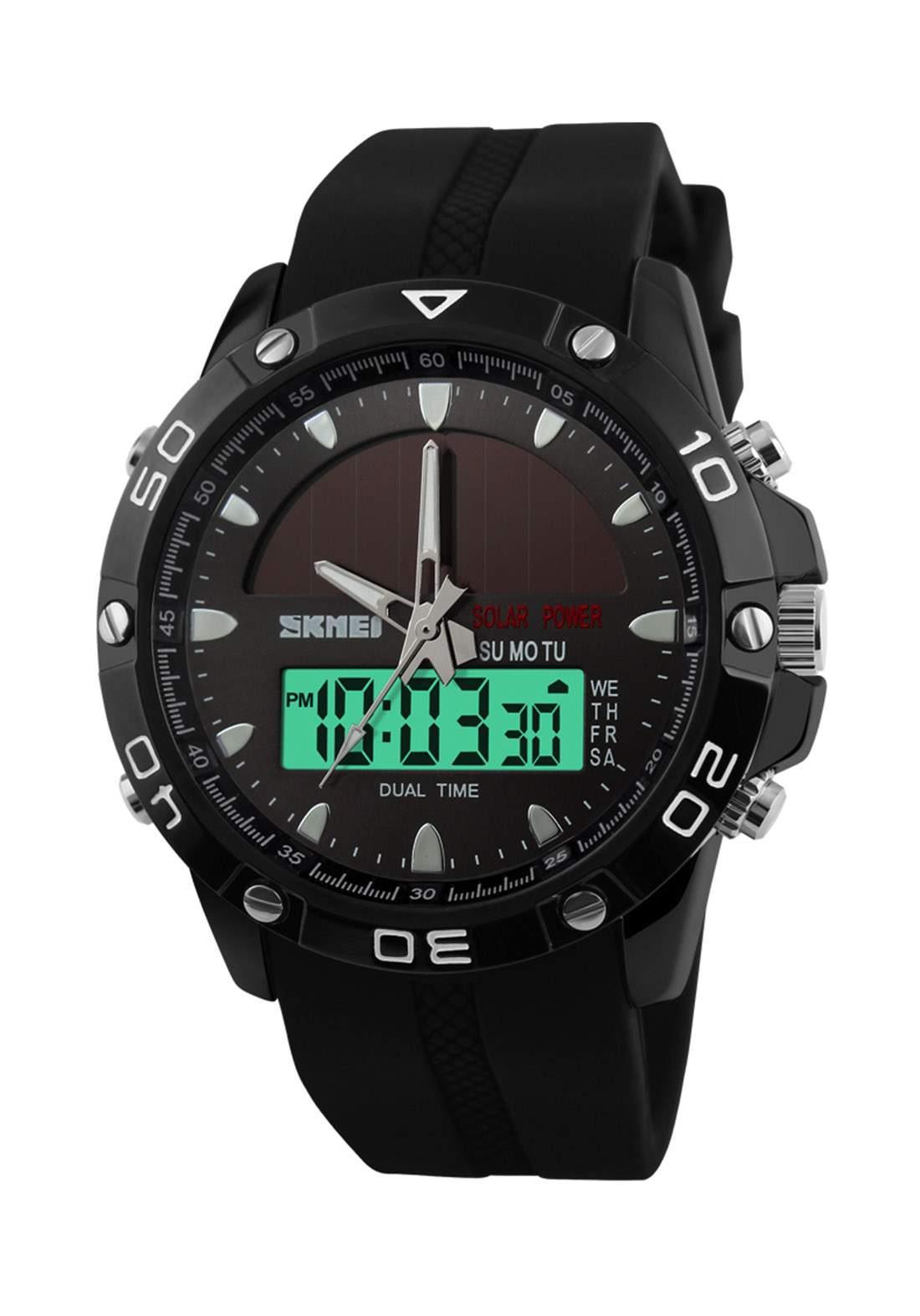 ساعة يد رجالية SKMEI 1064 رقمية