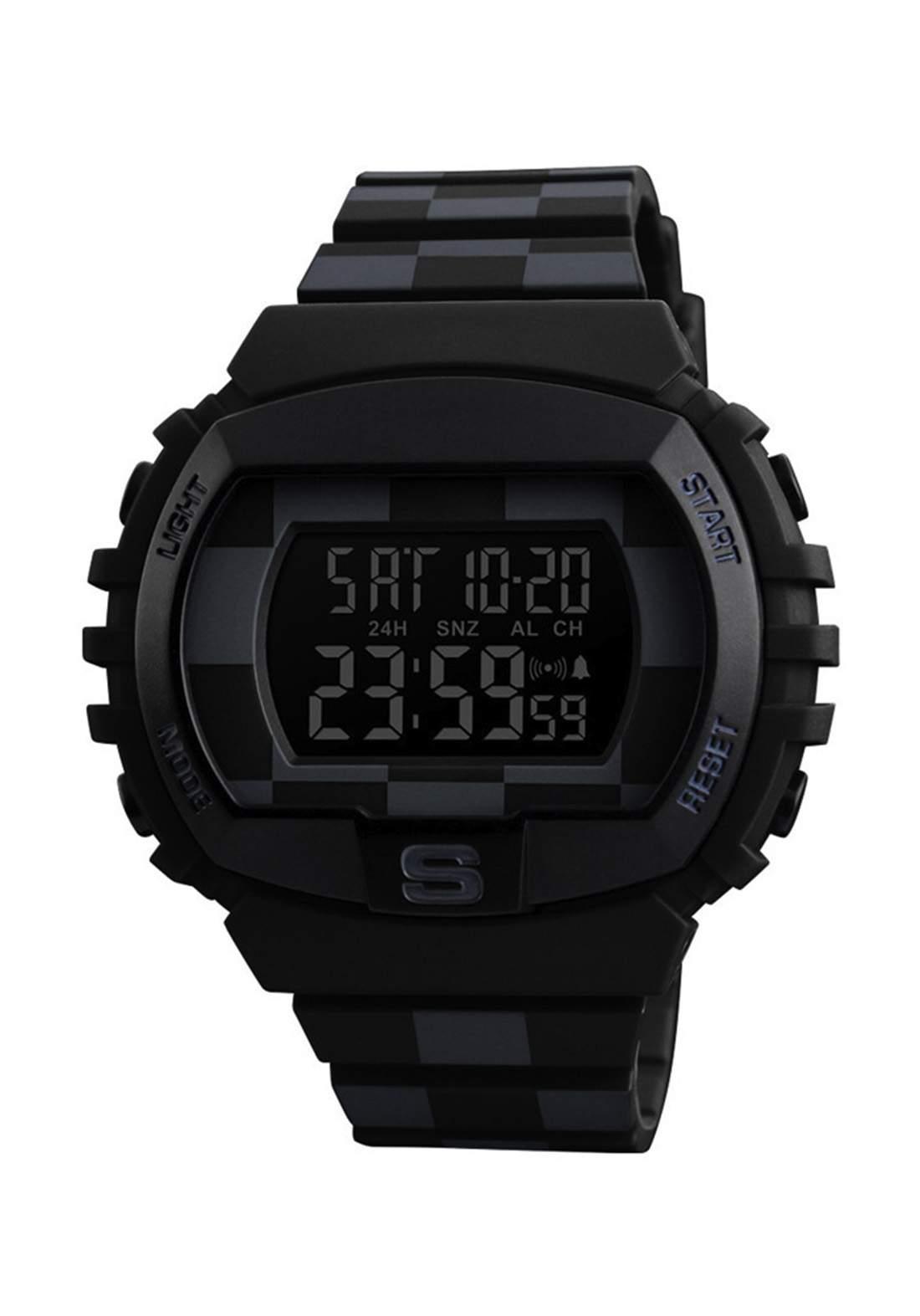 ساعة يد لكلا الجنسين رياضية SKMEI 1304 رقمية