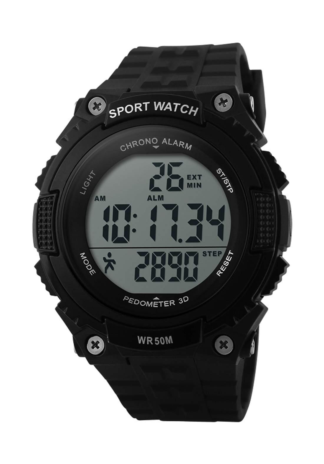 ساعة يد رجالية رياضية SKMEI 1112 رقمية