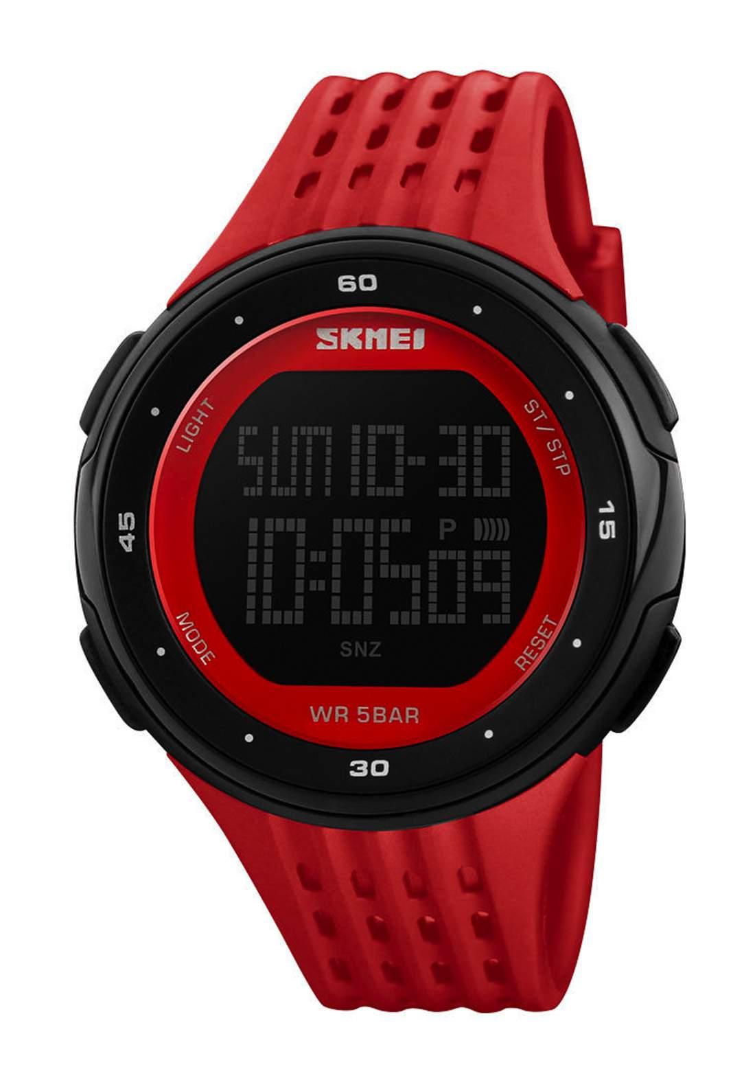 ساعة يد رجالية رياضية SKMEI 1219 رقمية