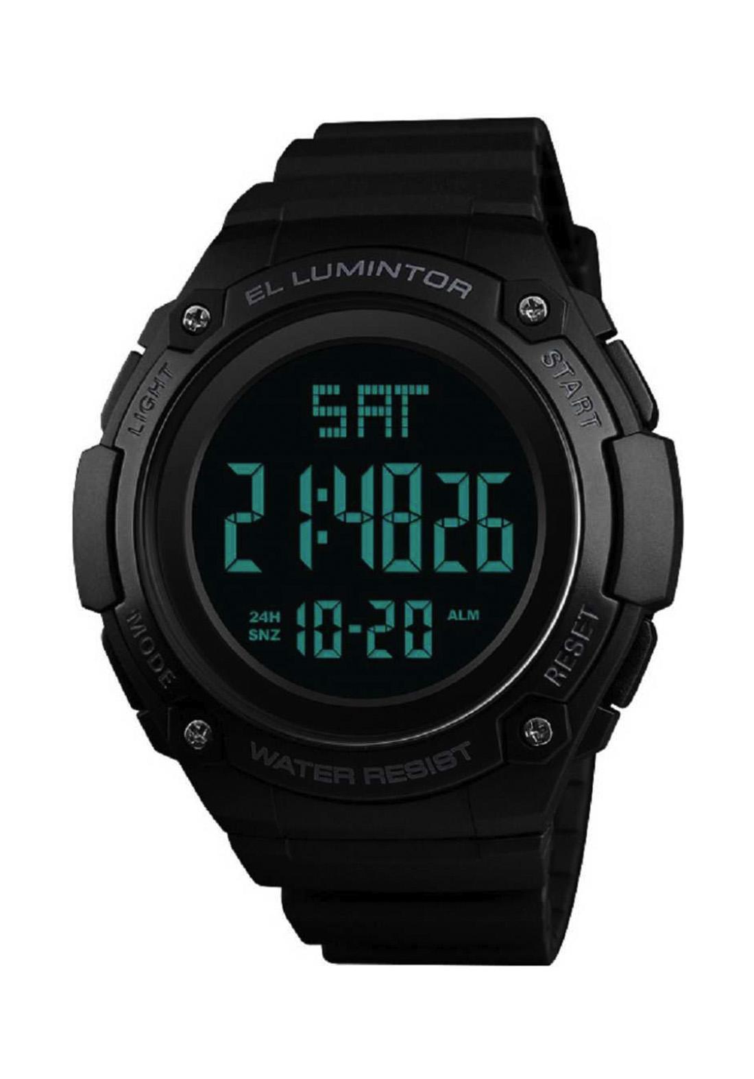 ساعة يد رجالية رياضية SKMEI 1346 رقمية