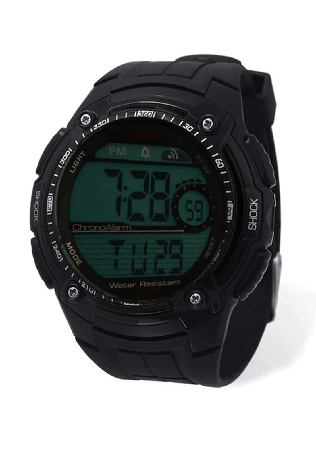 ساعة يد رجالية رياضية SKMEI 1203  رقمية