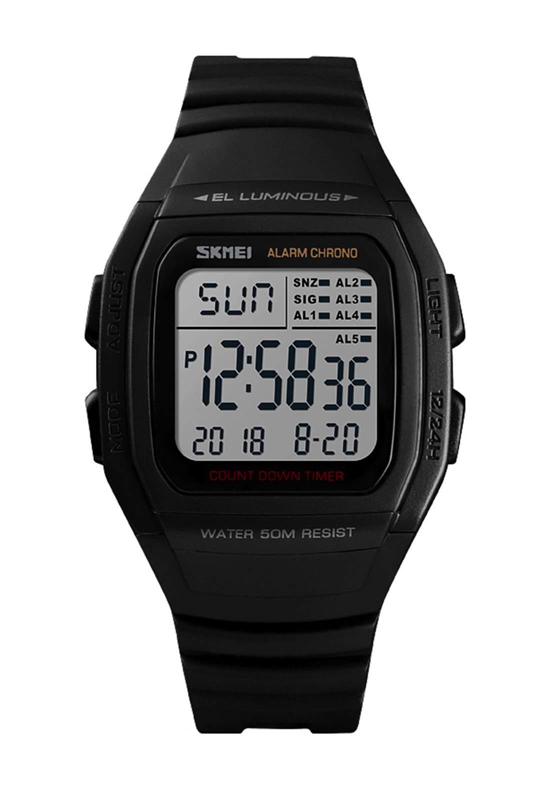 ساعة يد رجالية SKMEI 1278 رقمية