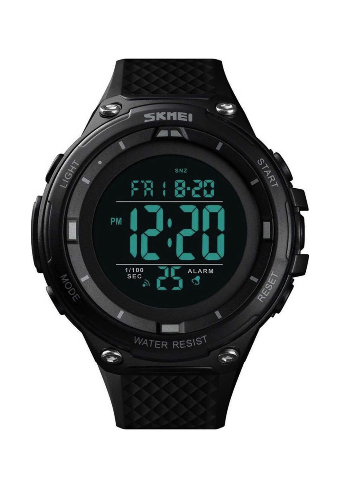 ساعة يد رجالية SKMEI 1441 رقمية